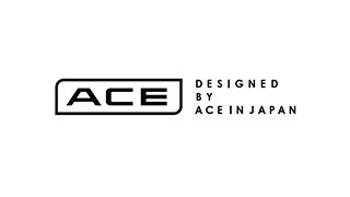 ACE DESIGNED BY ACE IN JAPAN