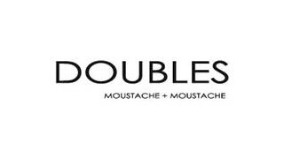 DOUBLES MOUSTACHE
