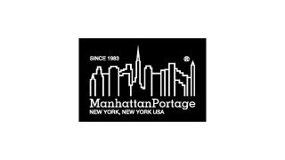 Manhattan Portage BLACK LABEL