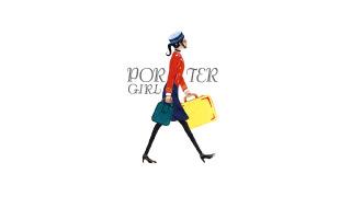 PORTER GIRL
