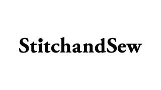 StitchandSew