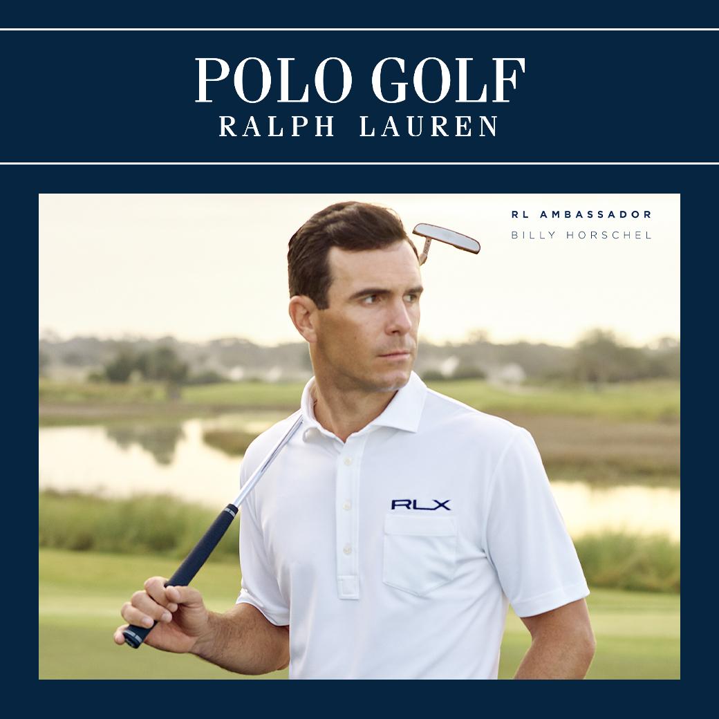 メンズ・レディースの両方を取り揃え、上質で優雅なゴルフライフを演出する「ポロ ゴルフ」