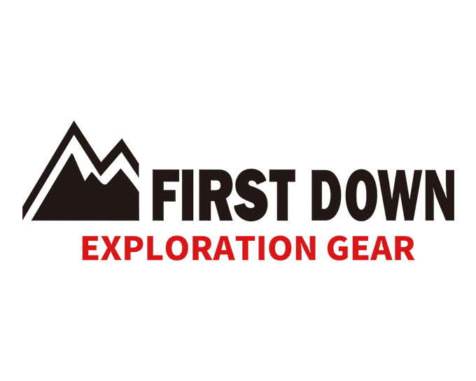 FIRST DOWN EXPLORATION GEAR