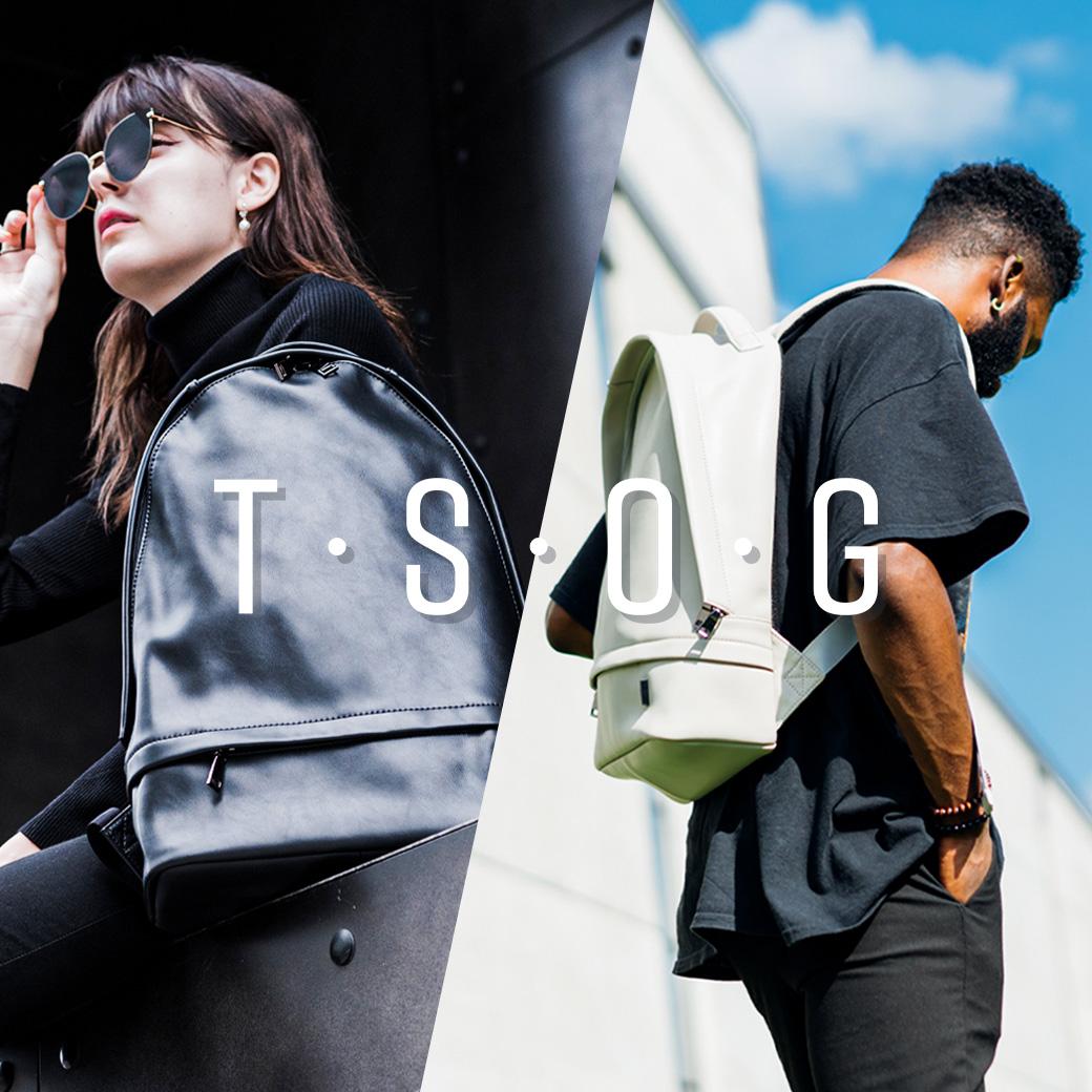 世界中の様々な文化からインスパイアされたデザインを生み出す「T・S・O・G」