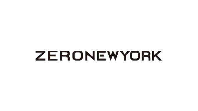 ZERO NEWYORK