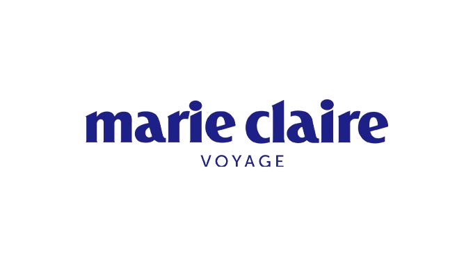marie claire VOYAGE